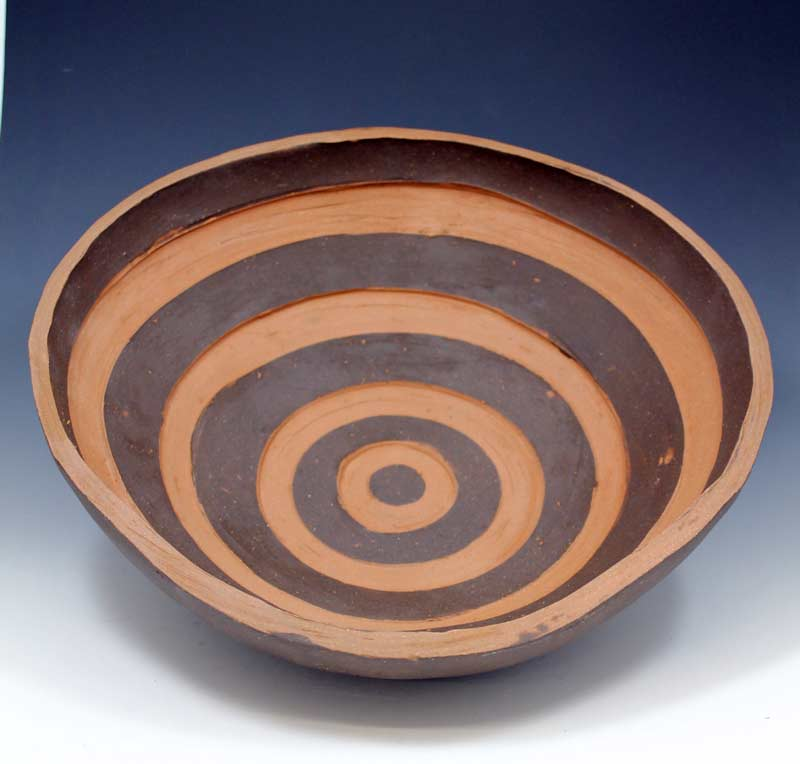Concentric Bowl