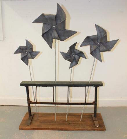 Pinwheels #1
