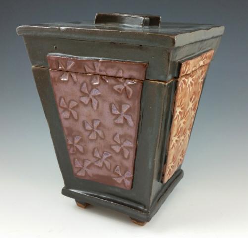 Small Texture Box